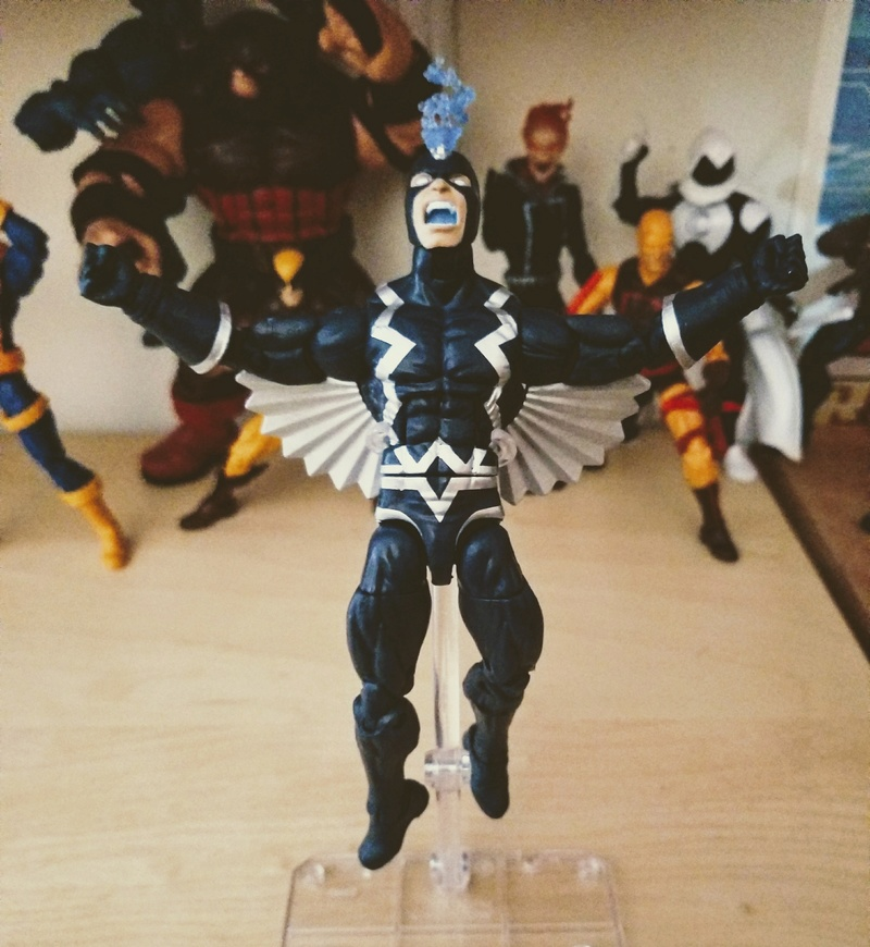 Marvel Legends (Toybiz & Hasbro) Thread 20180122
