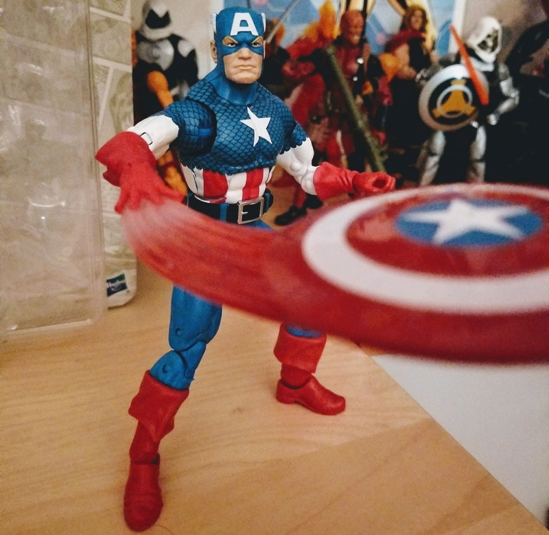 Marvel Legends (Toybiz & Hasbro) Thread 20180131