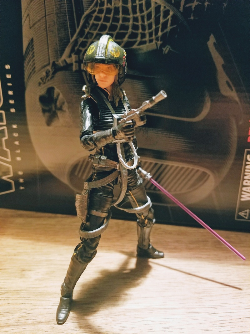 Anyone going to collect the 6 inch Black Series figures? - Page 6 20180145