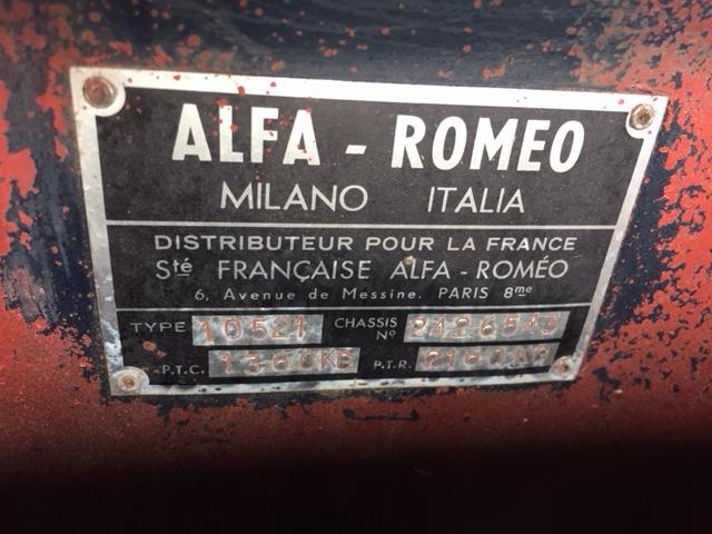 Achat d'un Bertone 2000 Img_6210