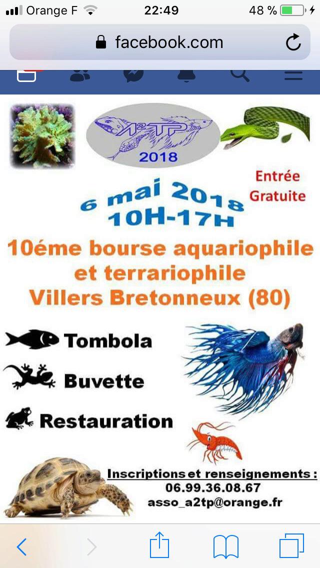 Bourse Villers bretonneux 6 mai 2018 Fc51c610