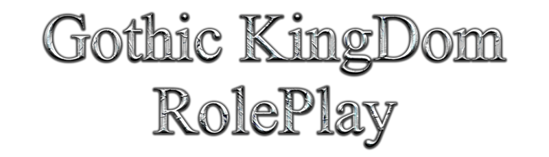 Gothic Kingdom RolePlay (RP) - GMPA