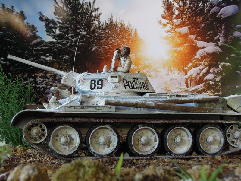 """mon premier dio.""""entrée des troupes soviétiques en Allemagne début 1945"""" Dscn9710"""