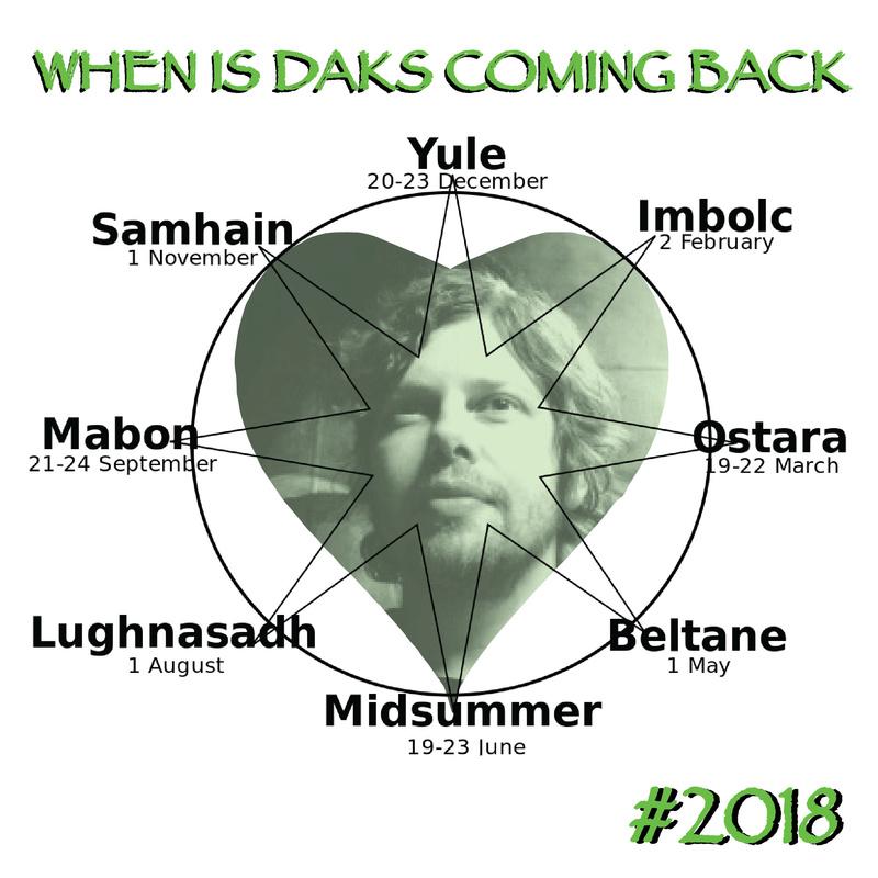 How do you summon Dax: www.daxriggs.com Magick10