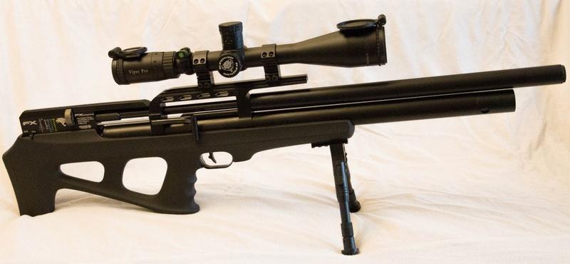 FX Airguns Wildcat 6.35 Img_6911