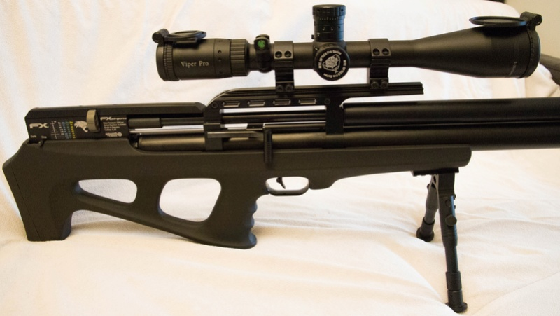 FX Airguns Wildcat 6.35 Img_6912