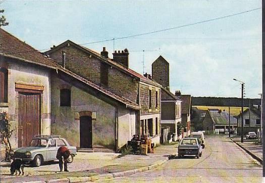 Carte postale de Neuville Day 12325110
