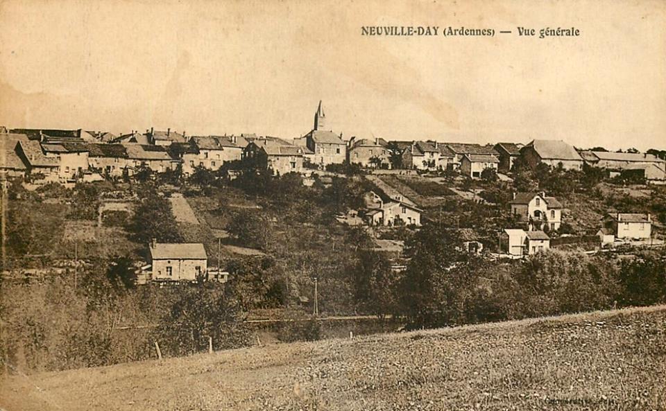 Carte postale de Neuville Day 12346810