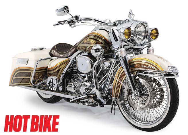 Road King uniquement, combien sur Passion-Harley  - Page 6 Hotbik10