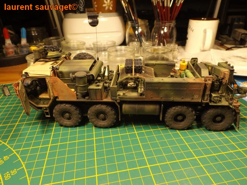 M984 Recovery Vehicle K800_112