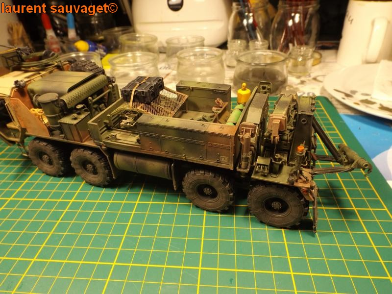 M984 Recovery Vehicle K800_119