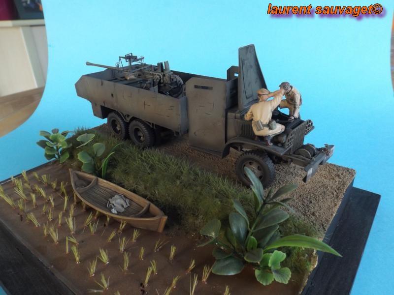 jeep indochine - GMC Beaufort en Indochine K800_354
