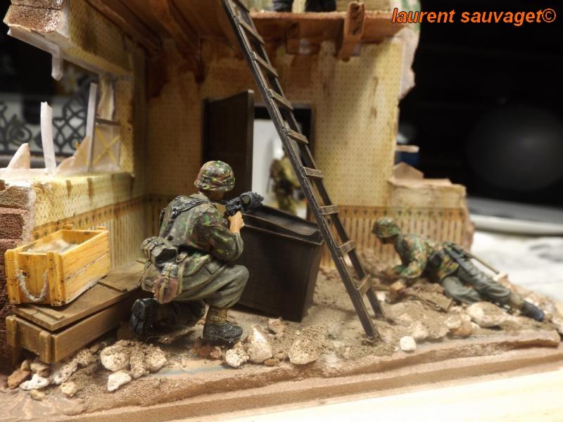Embuscade - Normandie 1944 K800_921
