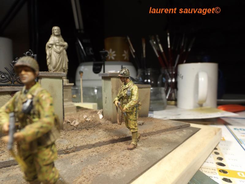 Embuscade - Normandie 1944 K800_922