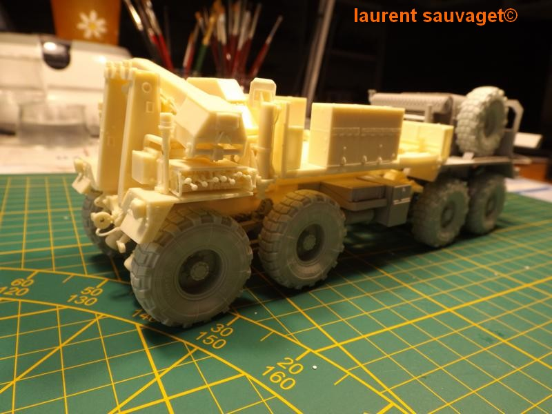 M984 Recovery Vehicle K800_d49
