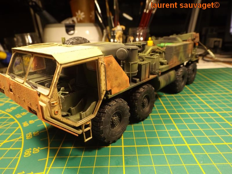 M984 Recovery Vehicle K800_d96