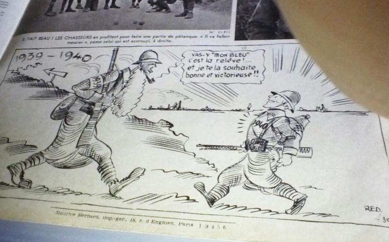 Bonne année 1940  Kindle10