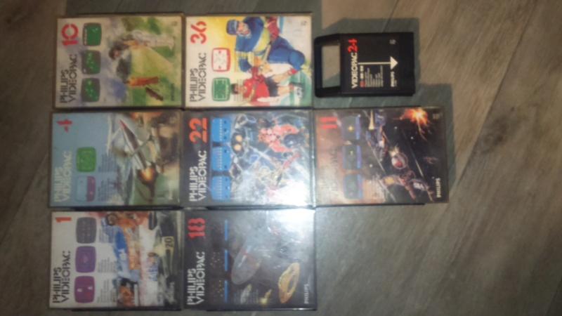 (est) console vidéopac c52 plus des jeux du cancre  Dsc_0934