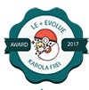 [Animation] ★ Pégase Awards 2017 ★ Le__ev10