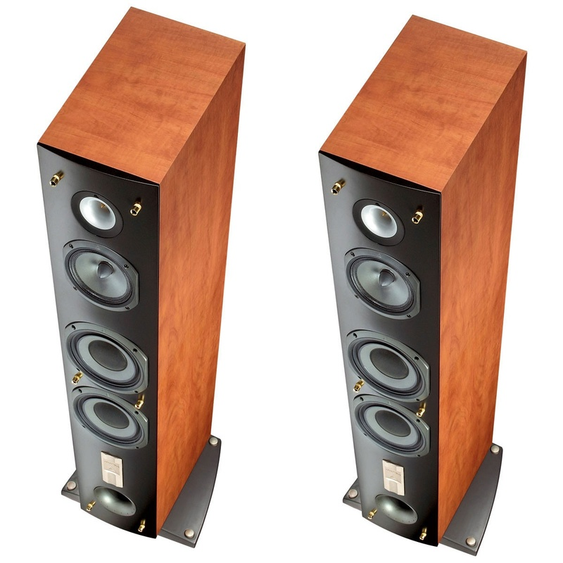Triangle Antal EX Speakers (Made in France Pair). Ld000110