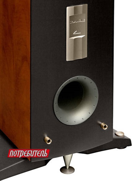 Triangle Antal EX Speakers (Made in France Pair). Triang10