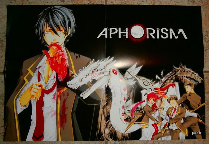 La Collection de Serenity Aphori10