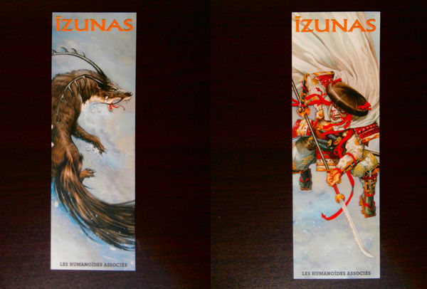 La Collection de Serenity Izuna10