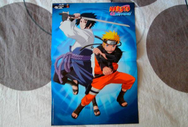 La Collection de Serenity Naruto11