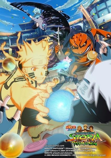 La Collection de Serenity Naruto12