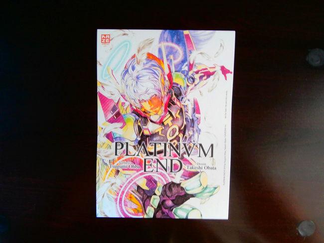 La Collection de Serenity Platin11