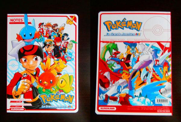 La Collection de Serenity Pokemo10