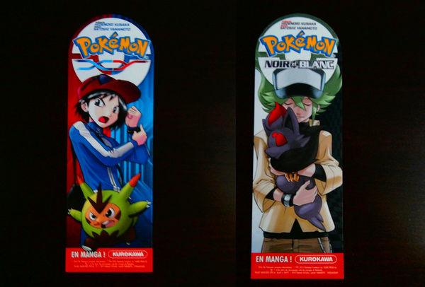 La Collection de Serenity Pokemo11