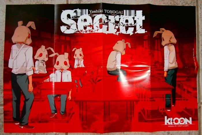 La Collection de Serenity Secret10