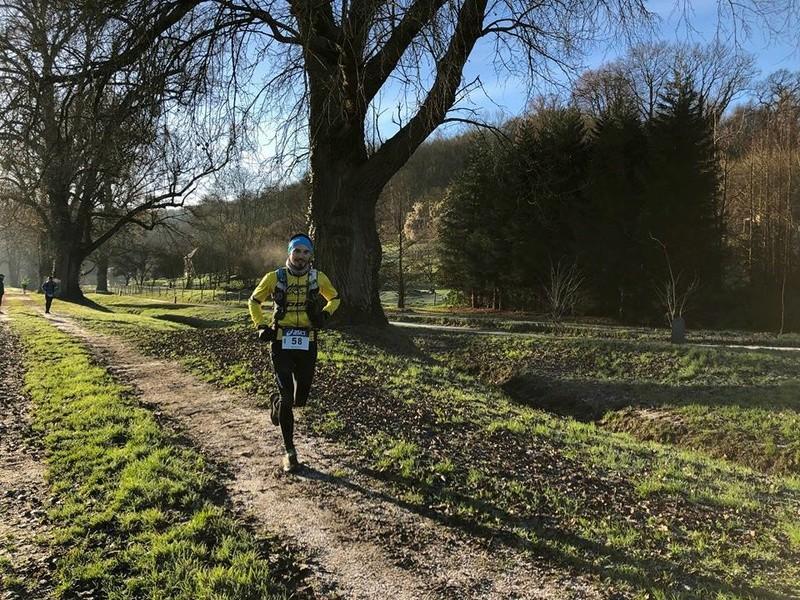 Trail du Tour du Canton (76) 25157910
