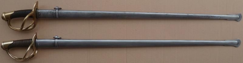 Différences entre sabre 1882 et sabre 1822 Transformé 1883 001_b10