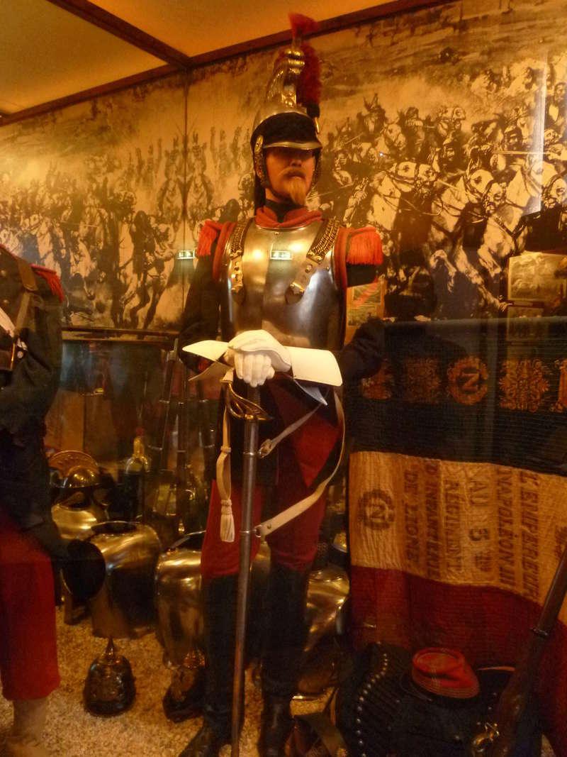 Visite musée de l'Emperi ! 07211