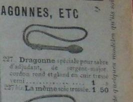 Quelle dragonne ?????? Adjudant 1845 S-l16011