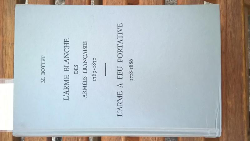 Livre sur les sabres de M. Bottet Wp_20124
