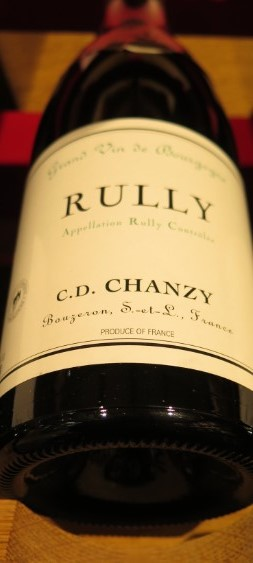 Rully  - Domaine Chanzy  2014 Rully_10