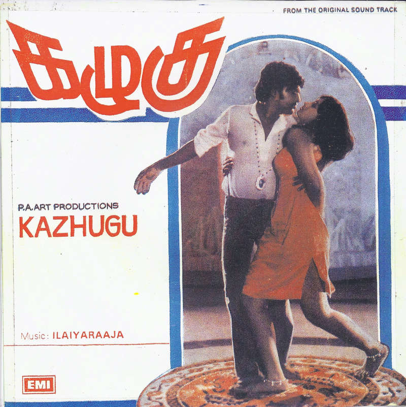 "Vinyl (""LP"" record) covers speak about IR (Pictures & Details) - Thamizh - Page 24 Kazhug11"