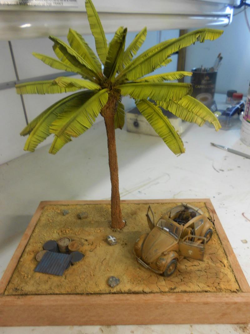 Coccinelle CMK, kit amélioration EDUARD + CMK intérieur figurine HORNET + VERLINDEN décor fait maison - 1/35 - Page 2 Coc_et13