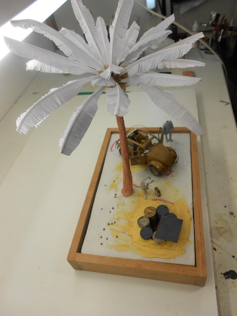 Coccinelle CMK, kit amélioration EDUARD + CMK intérieur figurine HORNET + VERLINDEN décor fait maison - 1/35 - Page 2 Cocine11
