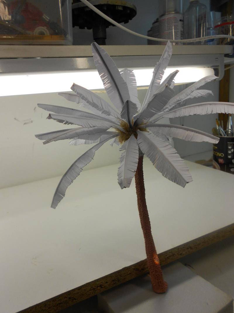 Coccinelle CMK, kit amélioration EDUARD + CMK intérieur figurine HORNET + VERLINDEN décor fait maison - 1/35 - Page 2 Cocine18