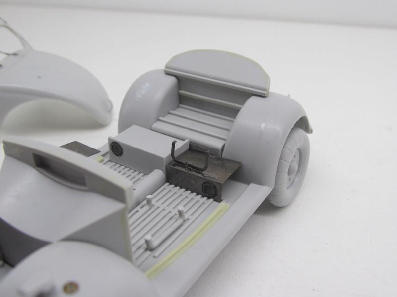 Coccinelle CMK, kit amélioration EDUARD + CMK intérieur figurine HORNET + VERLINDEN décor fait maison - 1/35 Cocinn14