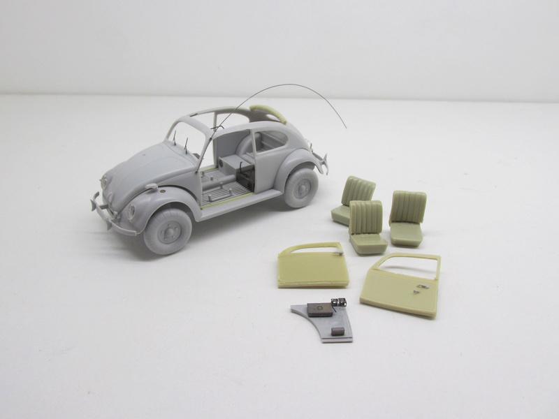 Coccinelle CMK, kit amélioration EDUARD + CMK intérieur figurine HORNET + VERLINDEN décor fait maison - 1/35 Cocinn16