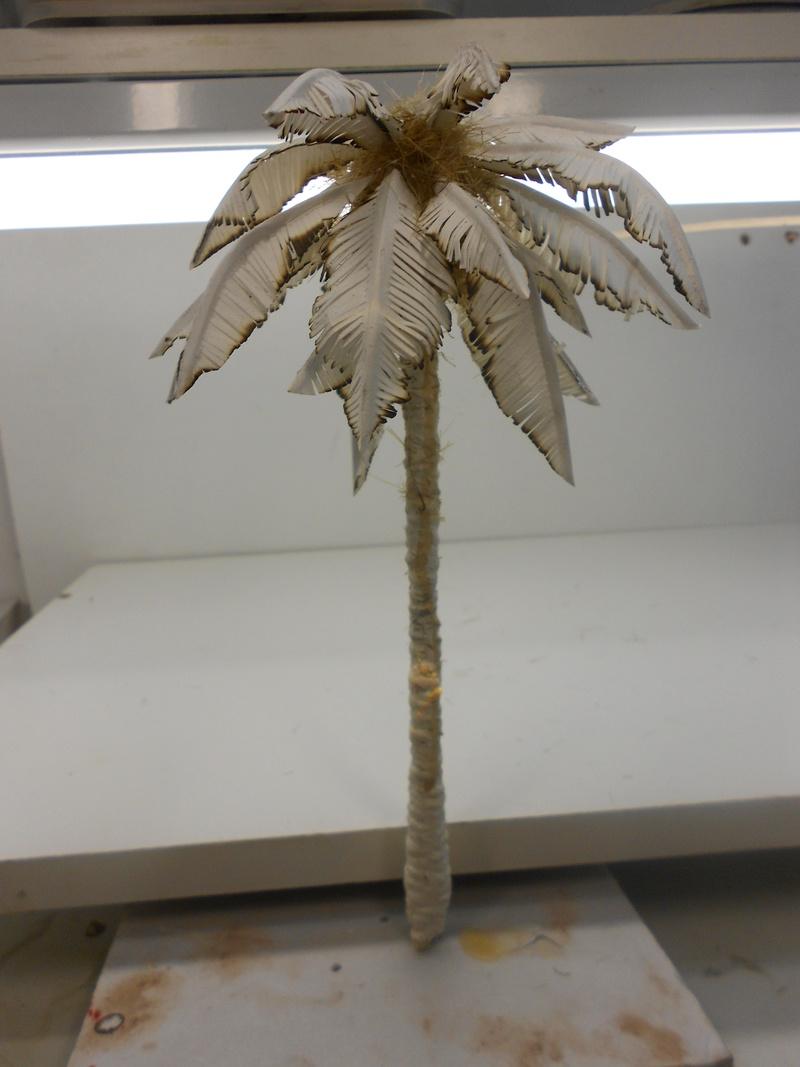 Coccinelle CMK, kit amélioration EDUARD + CMK intérieur figurine HORNET + VERLINDEN décor fait maison - 1/35 Cocinn24
