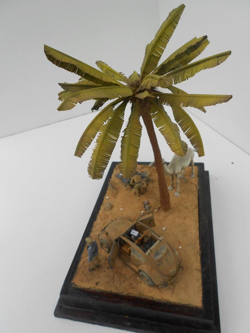 Coccinelle Afrika Korps + Coccinelle gazogène - CMK 1/35 conversion CMK et photodecoupe EDUARD - Page 2 Gmc_fi29