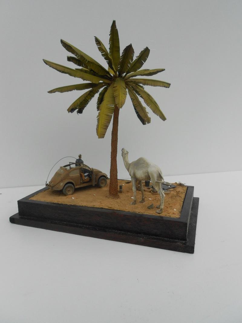 Coccinelle Afrika Korps + Coccinelle gazogène - CMK 1/35 conversion CMK et photodecoupe EDUARD - Page 2 Gmc_fi30