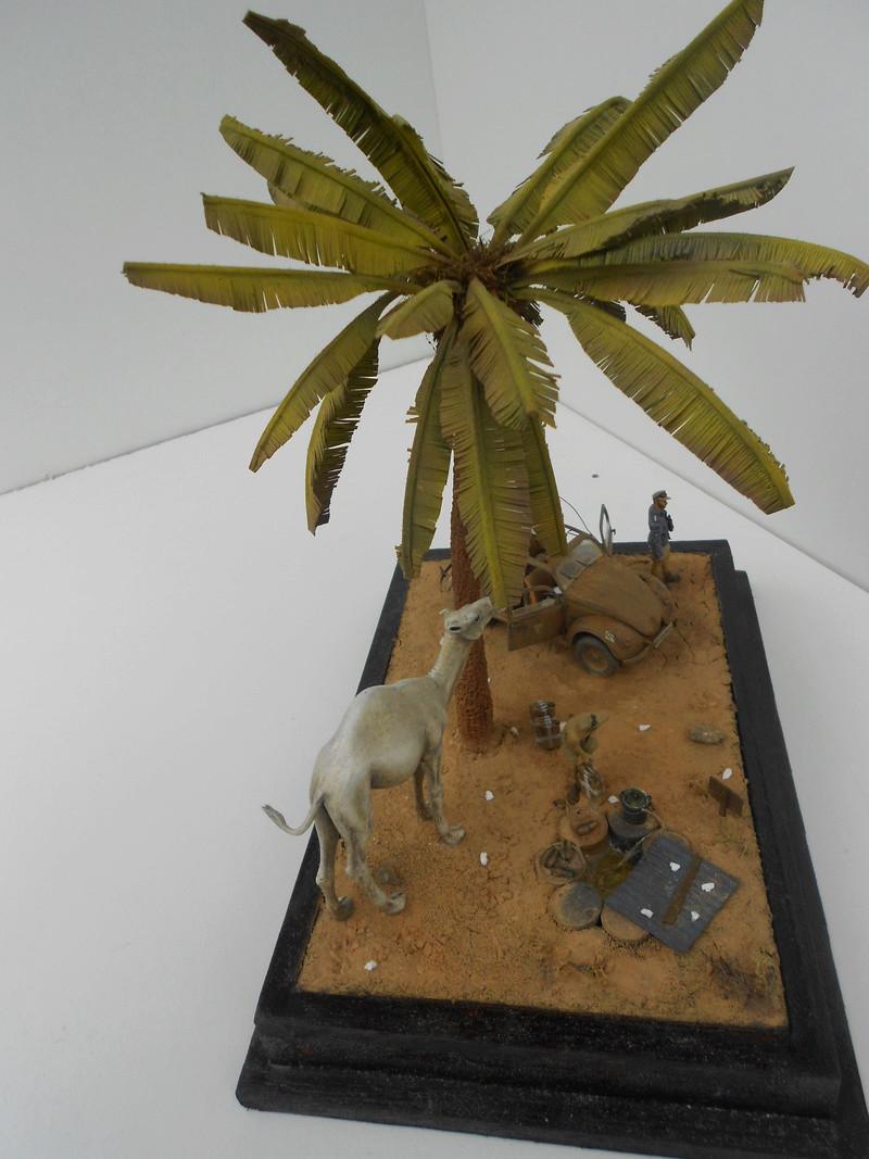 Coccinelle Afrika Korps + Coccinelle gazogène - CMK 1/35 conversion CMK et photodecoupe EDUARD - Page 2 Gmc_fi32
