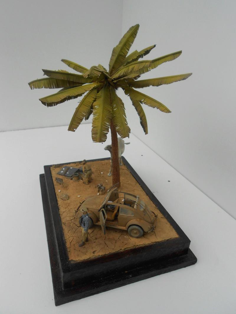 Coccinelle Afrika Korps + Coccinelle gazogène - CMK 1/35 conversion CMK et photodecoupe EDUARD - Page 2 Gmc_fi35